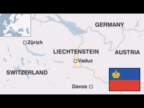 Interesting Facts abt liechtenstein ||