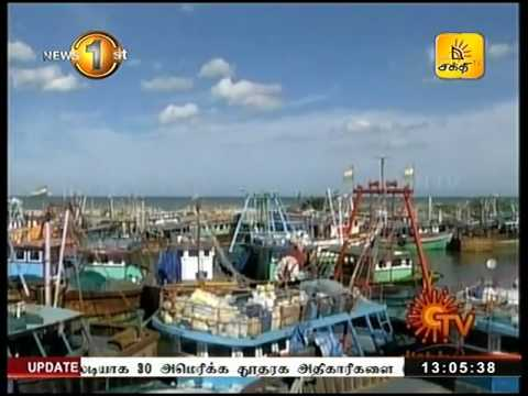 News 1st Lunch time Shakthi TV 1PM 12th July 2017