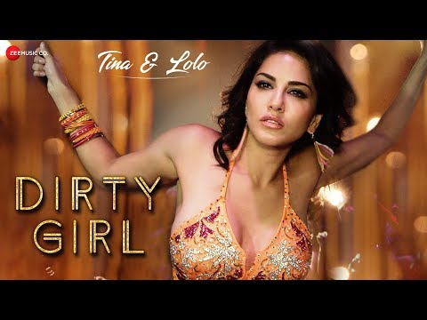 Dirty Girl Ft. Sunny Leone | Karishma Tanna | Enbee , Ikka Singh , Shivangi Bhayana