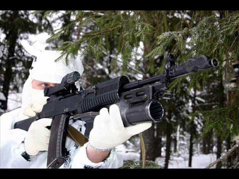 Best of the Best Top 10 Modern Assault Rifles Unbiased  YouTube