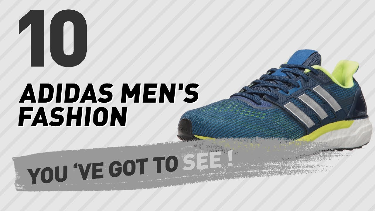 cheaper d0858 fc70a Adidas Supernova For Men    New And Popular 2017 - YouTube
