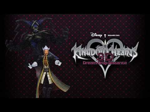 Richard Epcar as Ansem in Kingdom Hearts 3D [Dialogue Quotes]