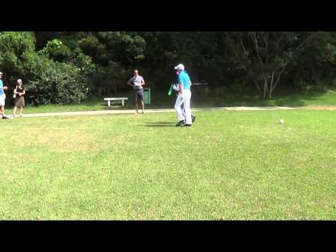 North Korean Amateur Golf Open 2014