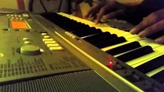 موسيقى اغنية حن وانا احن لـ ياس خضر-عزف اورك جديد2015