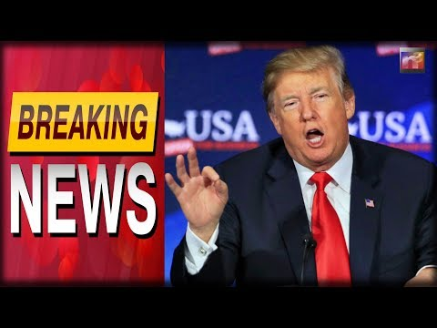 BREAKING: World PETRIFIED as President Donald Trump Makes FINAL Decision On Iran Deal