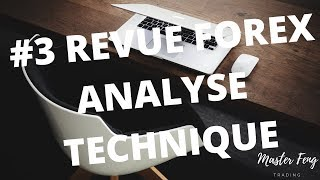 REVUE FOREX ANALYSE TECHNIQUE #3 30 AVRIL 2018 MASTER FENG TRADING
