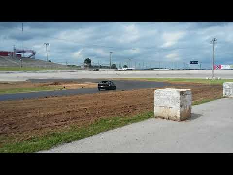 Lebanon I-44 Speedway 1/5 mile test 05-31-18