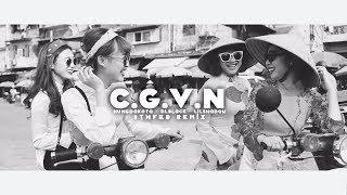 "CGVN - 9thfeb Remix - Hưng Dakota ft DLblack x LilShadow ""HaiPhongSound""   [Music Videoᴴᴰ]"