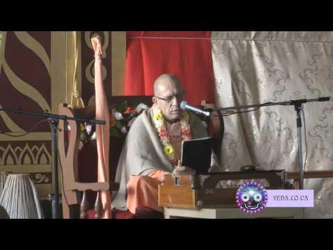 Чайтанья Чаритамрита Мадхья 7.54 - Бхактивайбхава Свами
