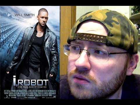 I, Robot (2004) Movie Review - An Underrated Flick