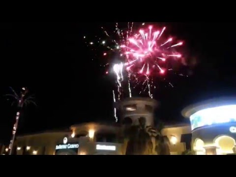 """New Years Eve """"2016"""" Palm Springs"""