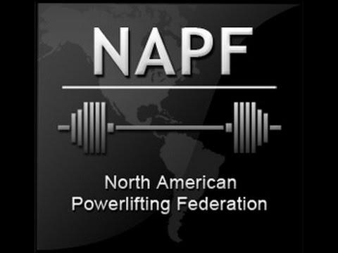 2016 NAPF Central America Sub Junior and Junior Championship
