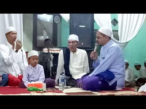 HABIB ABDULLAH BIN ALI AL ATHOS TERBARU MAULID DIBA PART 1
