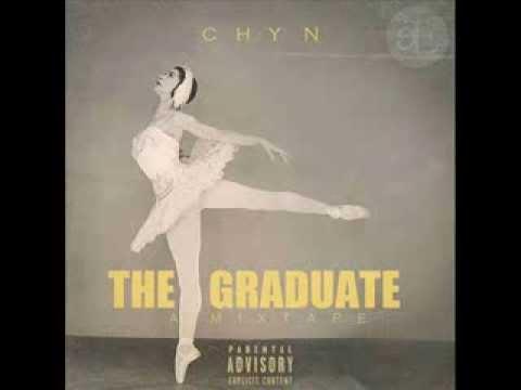 01. The Graduate Chyn (Feat John Mcenroe)