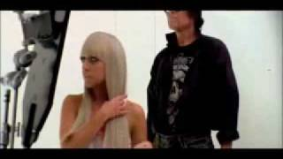 Lady Gaga, The Illuminati Puppet  The Vigilant Citizen Part 1/2