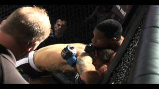 MMA ON THE RISE - Fight Lab 19 Staley v. Sandlin