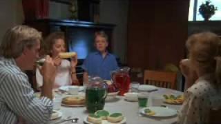 Troll 2 dinner scene