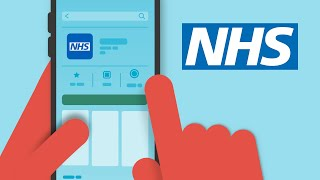 Meet your NHS App
