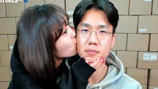 보겸X슈기 키스 해명하겠습니다.