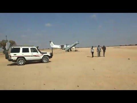 a trip to somalia
