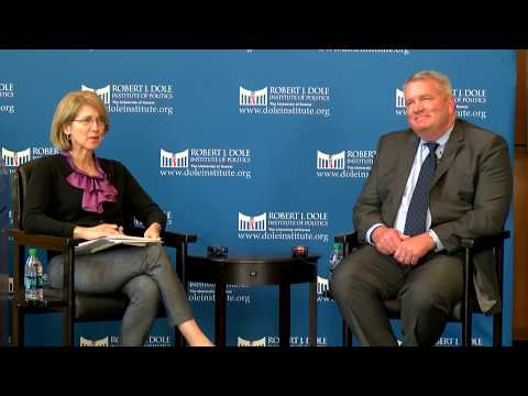 Beyond the Border: U.S.-Mexico Relations - Life Along the Border: A Separate Reality?