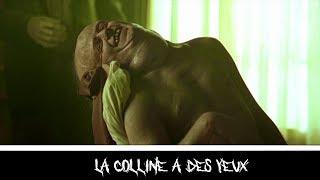 LA COLLINE A DES YEUX (CREEPYPASTA) (FR)