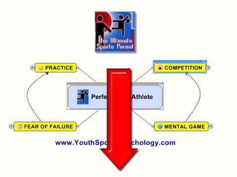 sports and perfectionism Introduction 1 11 defining perfectionism: less than perfect agreement 2 12  perfectionism and sport 6 13 self-oriented and socially prescribed  perfectionism.