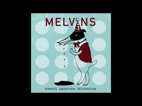 Melvins - Stop Moving To Florida (Pre-Order Now)