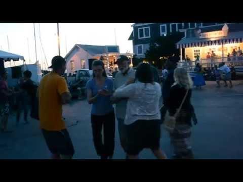 Ocracoke Square Dance, 2014