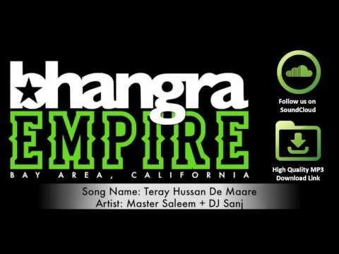 Bhangra Empire - Elite 8 2011 Megamix - Bhangra Songs to Dance To!