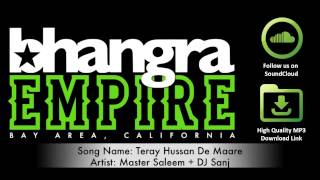 Bhangra Empire - Elite 8 2011 Megamix - Bhangra Songs to Dance To!