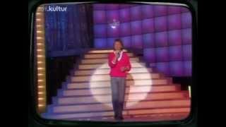 Michael Stein - Adios Marlena - ZDF-Hitparade - 1986