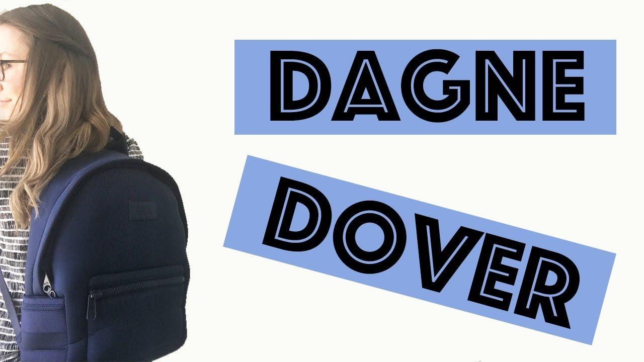 addca08ffe Dagne Dover Review