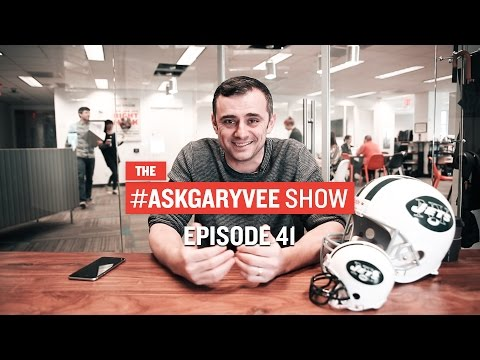#AskGaryVee Episode 41: Pet Peeves, Young Entrepreneurs, and Overcoming Fear