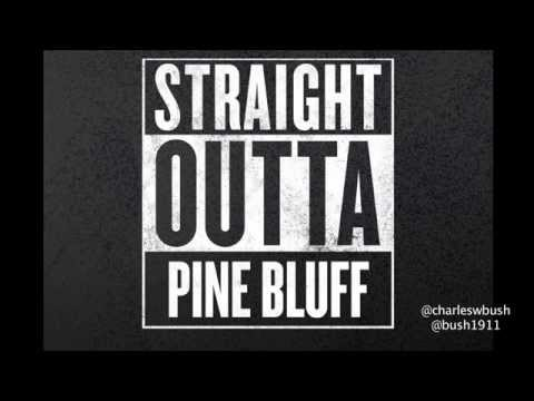 Straight Outta Pine Bluff Picture Movie