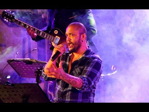 Sinhayo - Indrachapa Liyanage Live - One Way Live in Concert Kandy 2017