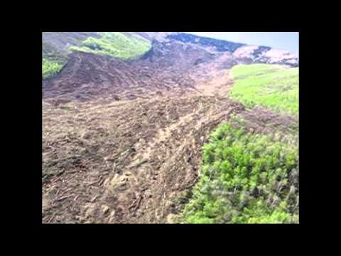 Colorado geologist explains Mesa County mudslide
