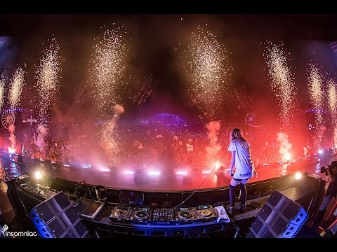 Alison Wonderland - EDC Las Vegas 2016 - Full Set (Official Video)