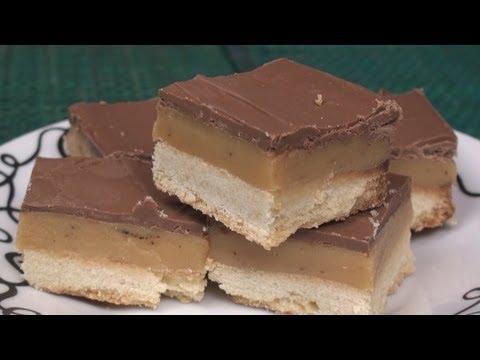 caramel-shortbread-(millionaire's-shortbread)-recipe