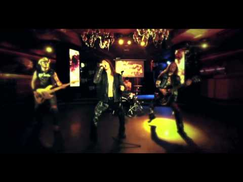 ZERO3IETE - GRITA (VIDEO OFICIAL)