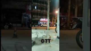 29/07 - 20:57h : Tiroteio na rua Itapiru no Rio Comprido