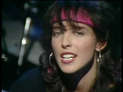 Nena 99 Red Balloons Top Of The Pops 1984 Youtube