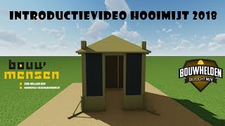 Introductievideo Hooimijt 2018 v2