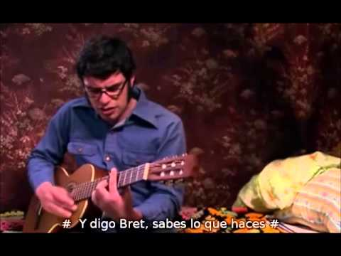 Flight Of The Conchords Bret Youve Got It Going On Subtitulado