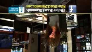 Super Bowl 2014 Upside Down Commercial Robert Haack Diamonds Super Bowl Xlviii 30 Second Commercial