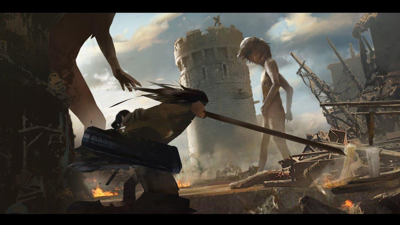 Attack on Titan Season 3 Part 2 EP 2 OST - INEVITABLE ...
