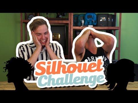 SILHOUET CHALLENGE!