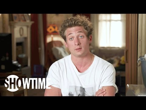 "Jeremy Allen White on Lip's ""Sort of Sobriety"" | Shameless | Season 7"