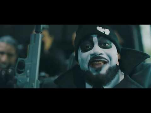 GHOSTFACE KILLAH   CONDITIONING OFFICIAL VIDEO (SUMMER BANGER)