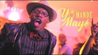 Boss Papy - Yo Mandé Mayé (Clip Officiel)